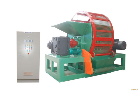 Tire recycling equipment for sale tire recycling for Tractor tire recycling