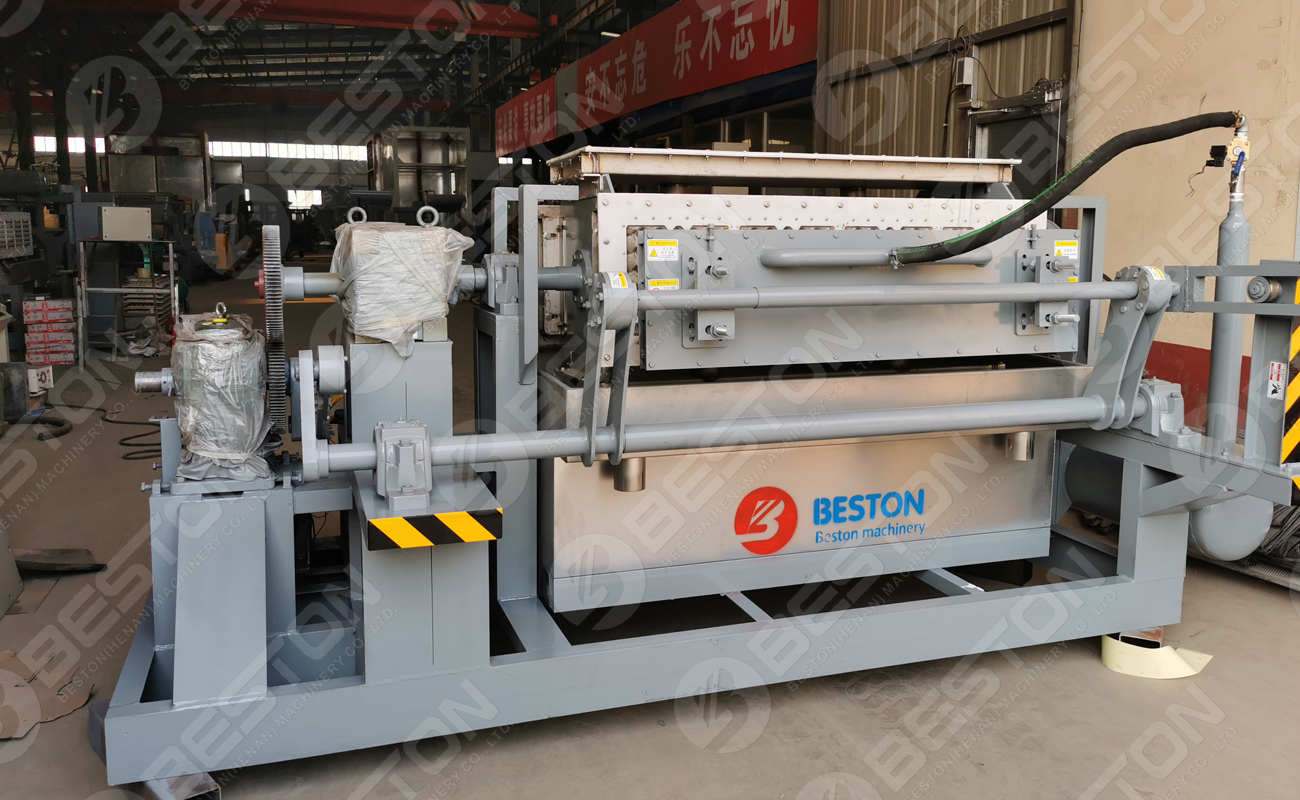 Egg Crate Making Machines on Sale